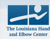 The Louisiana Hand and Elbow Center